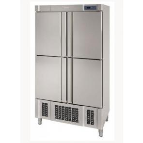 Armario Refrigeración Infrico Serie Nacional 500-1000L Modelo AN 1004 BT