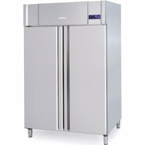 Armario Refrigeración Pescado Infrico 600x400 700/1400L Modelo AGB 1402 PESC