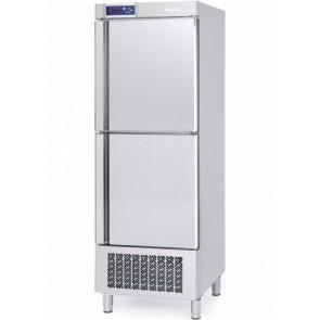 Armario de Refrigeración y Congelación Serie Nacional 500-100L Modelo AN 502 T/F