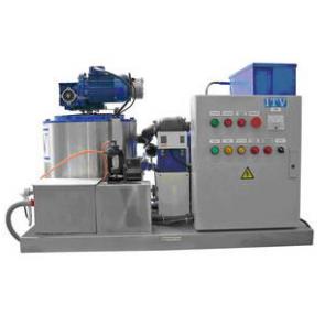 Fabricador de Hielo en Escamas ITV Modelo SCALA Compactas 400