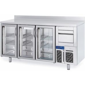 Frente Mostrador Refrigerado Infrico FMPP 1500 CR
