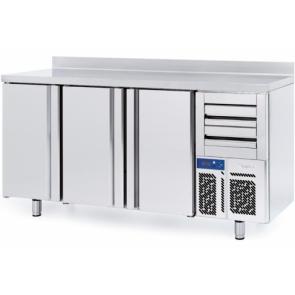 Frente Mostrador Refrigerado Infrico FMPP 2500 II