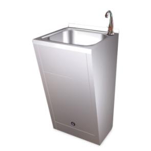 Lavamanos Registrable Electrónico de Agua Fría y Caliente Fricosmos