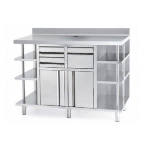 Mueble Mesa Cafetera Modelo MCAF 1500