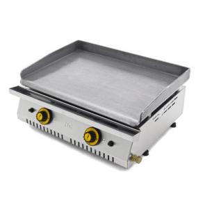 Plancha Industrial Fainca HR Modelo PLC600ECON