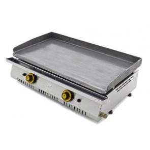 Plancha Industrial Fainca HR Modelo PLC800ECON