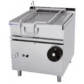 Sartén Basculante a Gas Repagas Series 900 Modelo SB-980