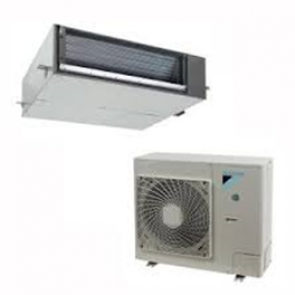 Sky Air Inverter Daikin Modelo ADEQS71B