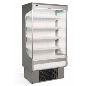 Vitrina Mural Refrigerada Modular Serie EMS 6 H1