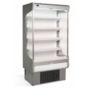 Vitrina Mural Refrigerada Modular Serie EMS 18 M2
